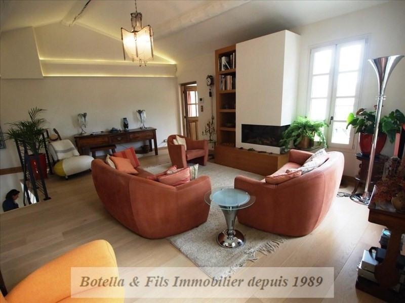 Immobile residenziali di prestigio casa Uzes 696000€ - Fotografia 5