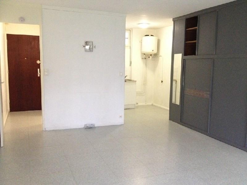 Venta  apartamento Lyon 8ème 108000€ - Fotografía 3