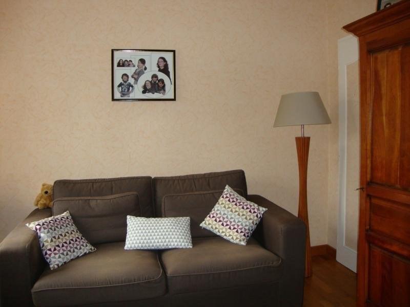 Vente maison / villa Chaniers 222600€ - Photo 8