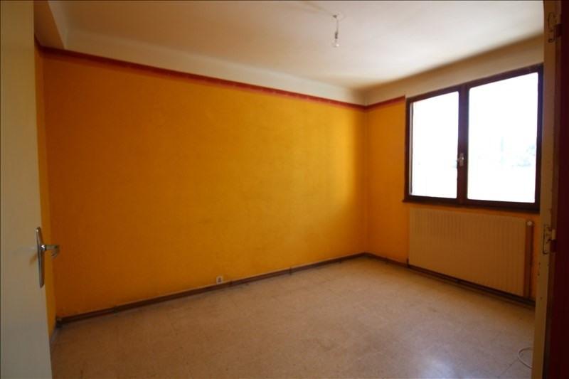 Revenda apartamento Orange 83160€ - Fotografia 4