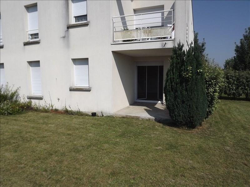 Vente appartement Vendome 113000€ - Photo 1