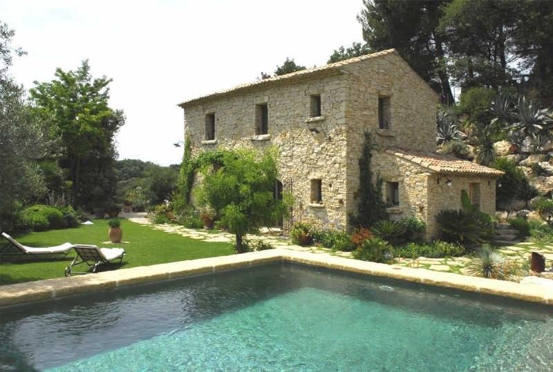 Verkoop van prestige  huis Sarrians 613000€ - Foto 5
