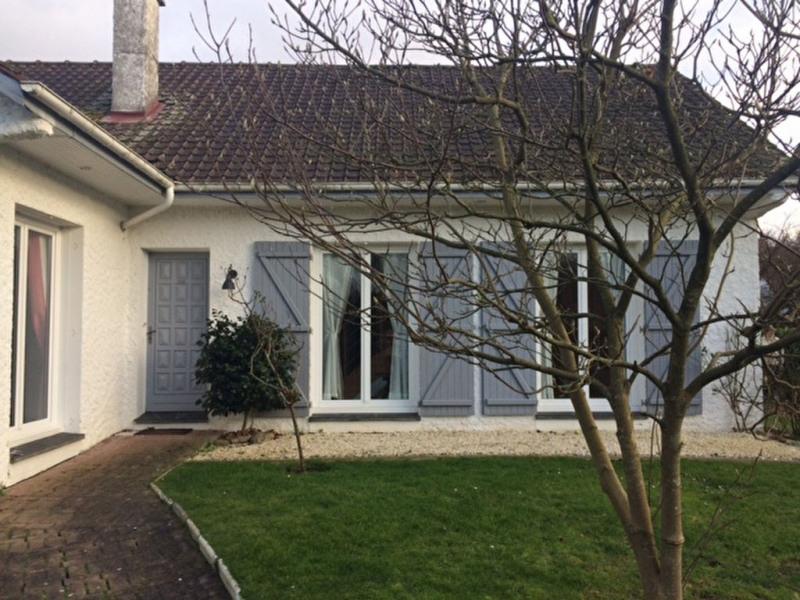 Sale house / villa Cucq 313000€ - Picture 3