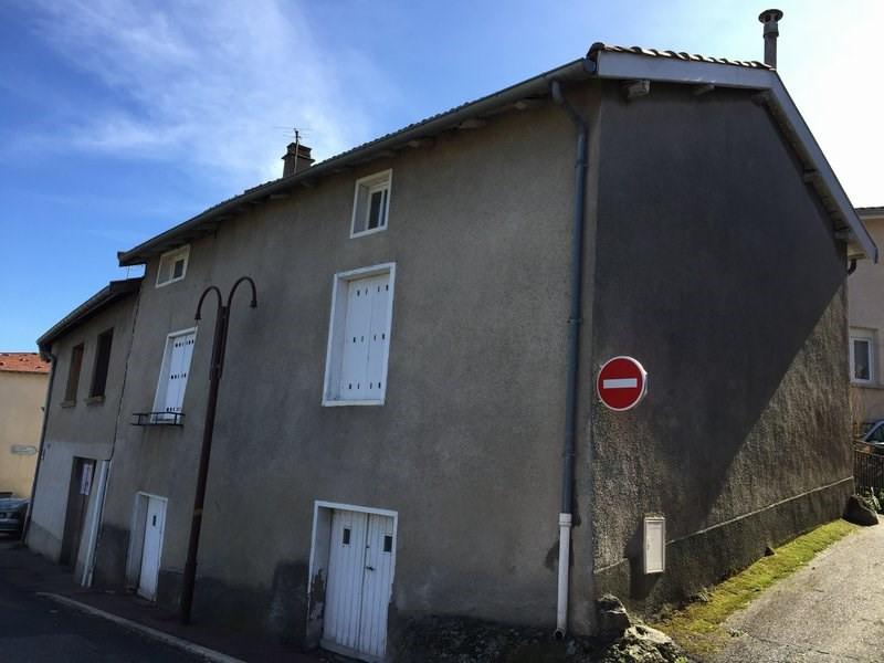 Vente maison / villa Cellieu 99000€ - Photo 2