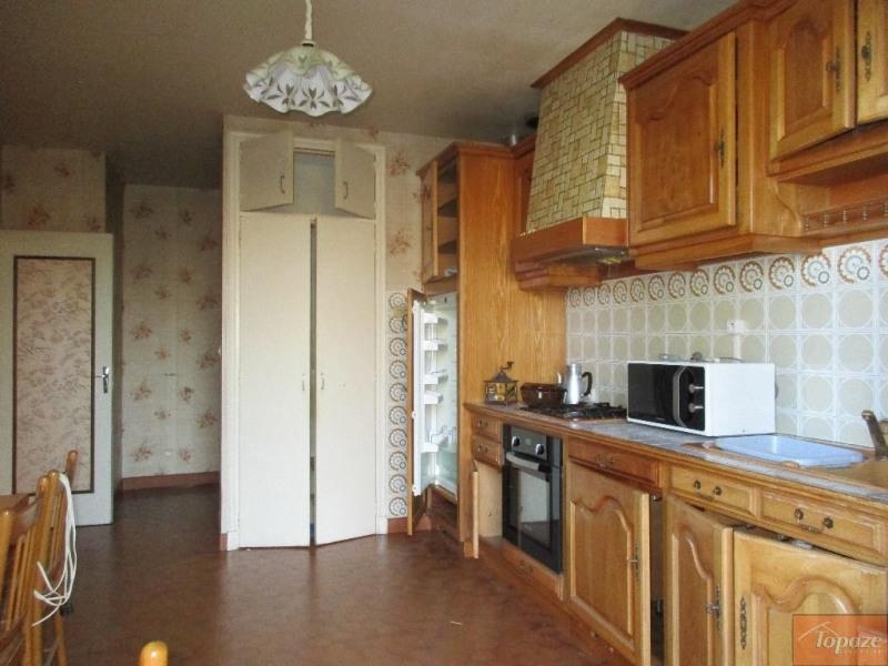 Sale house / villa Montgiscard 275000€ - Picture 7
