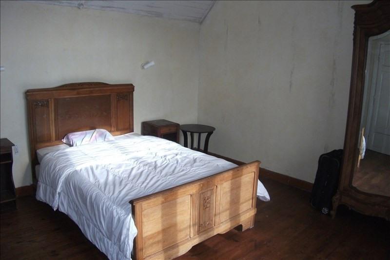 Vente maison / villa Plouhinec 103950€ - Photo 5