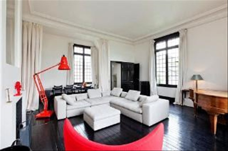 Deluxe sale house / villa Marly le roi 1 690 000€ - Picture 2