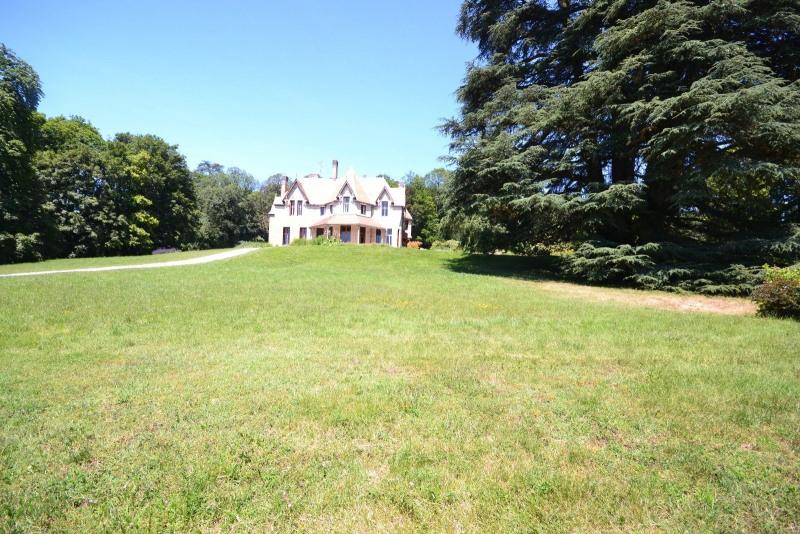 Vente de prestige château Parcieux 1500000€ - Photo 1