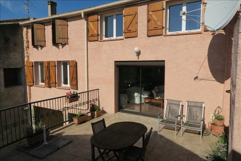 Vente maison / villa Mirepoix 249000€ - Photo 1