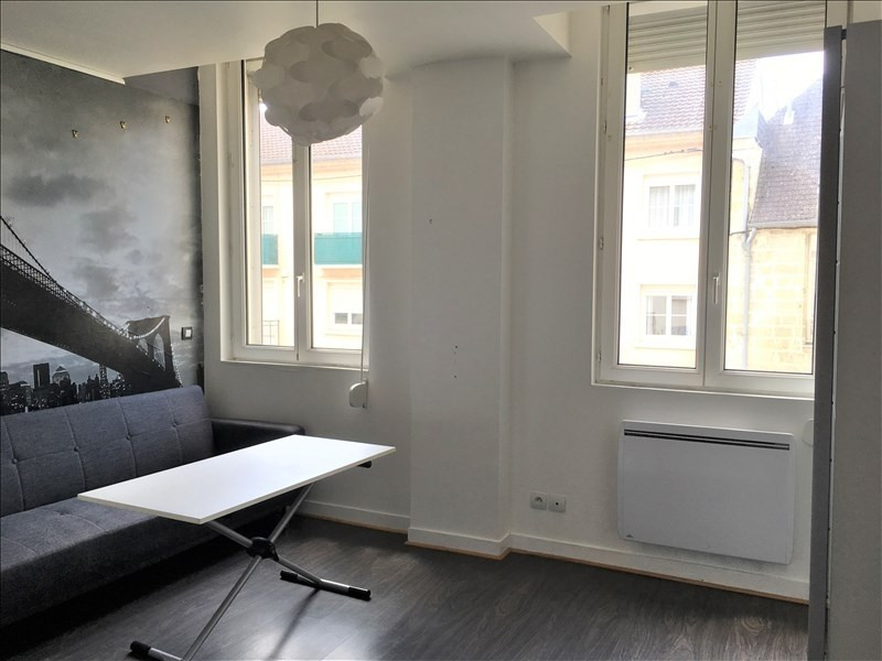 Rental apartment Soissons 320€ CC - Picture 3