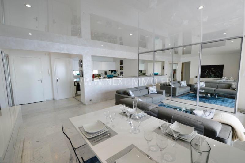 Deluxe sale apartment Roquebrune-cap-martin 699000€ - Picture 3