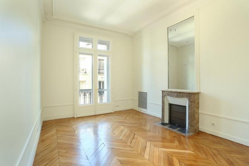 Aрендa квартирa Paris 17ème 5826€ CC - Фото 9