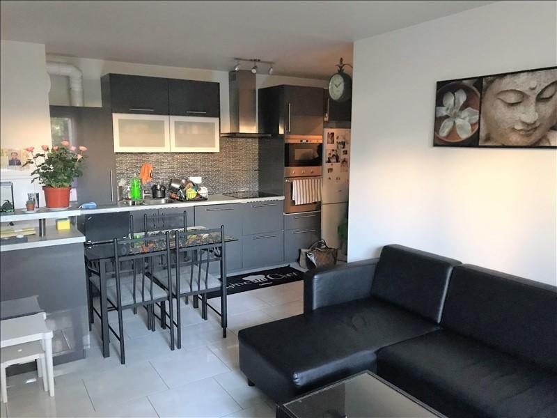 Vente appartement Bezons 245000€ - Photo 2