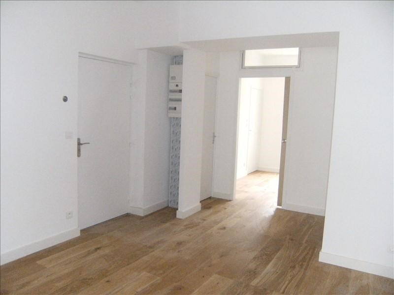 Vente appartement Les sables d olonne 194000€ - Photo 3