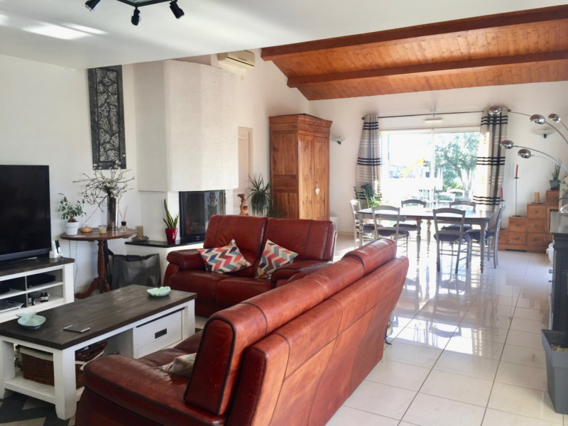 Vente maison / villa Chateau d olonne 468 000€ - Photo 2