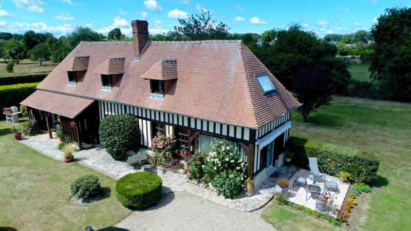 Vente maison / villa Bernay 215250€ - Photo 1