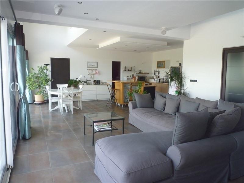 Sale house / villa Artemare 289000€ - Picture 4