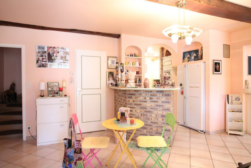 Vente maison / villa Morestel 289 000€ - Photo 9