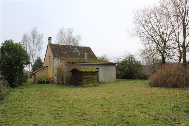 Vente maison / villa Toucy 62000€ - Photo 6