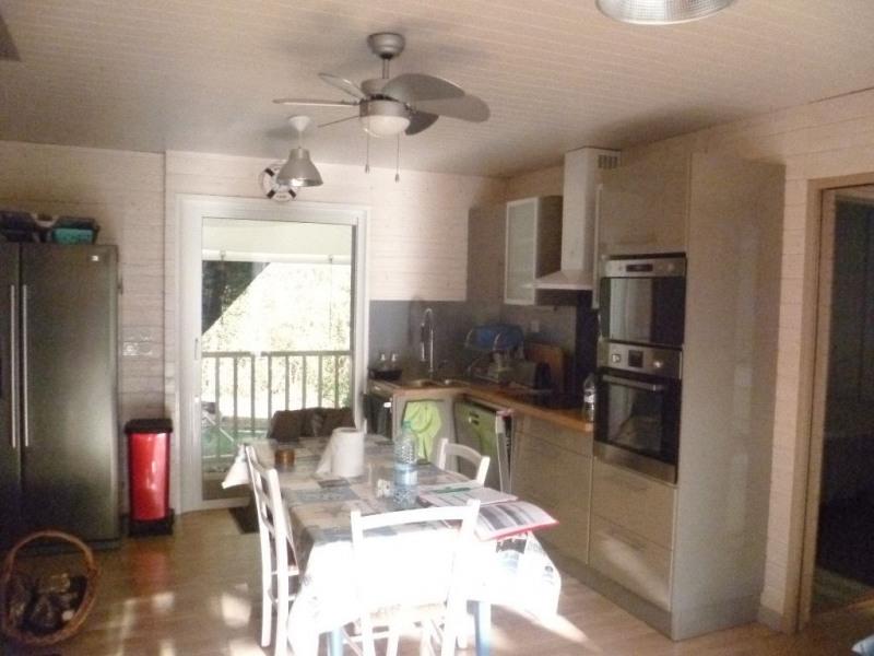 Sale house / villa Biscarrosse 205500€ - Picture 3
