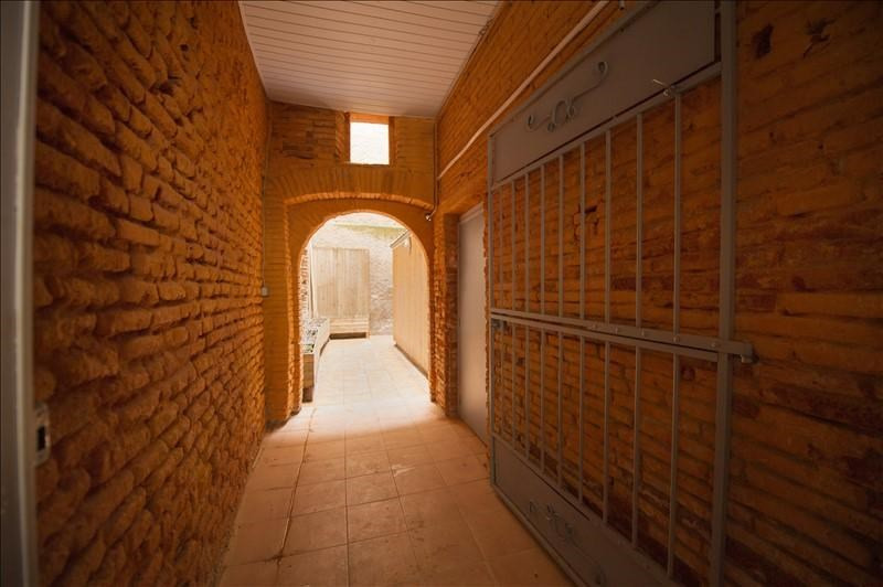 Investment property building Montauban 420000€ - Picture 1