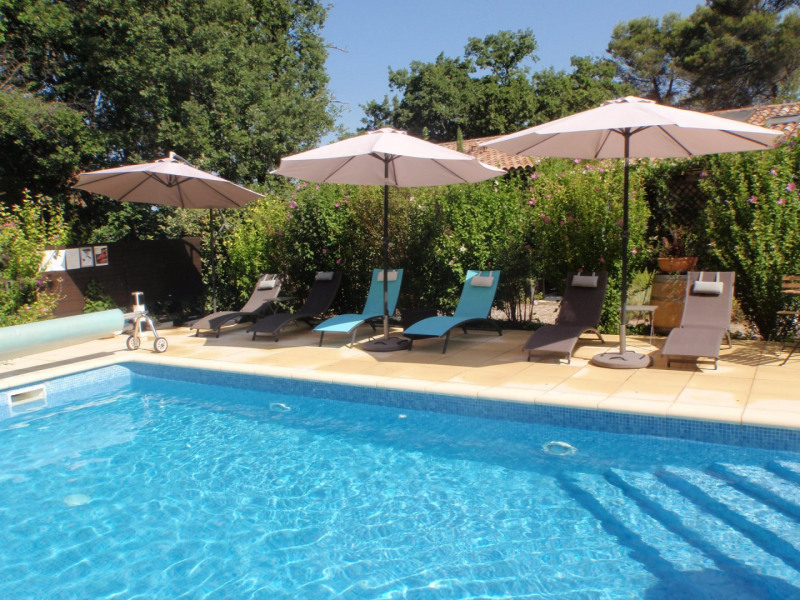 Deluxe sale house / villa Aups 735000€ - Picture 3