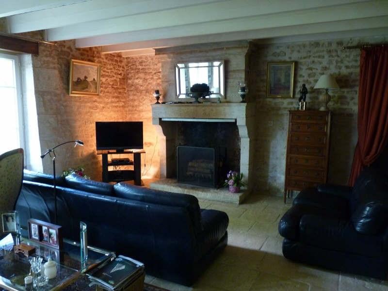 Vente maison / villa Coulon 297800€ - Photo 9