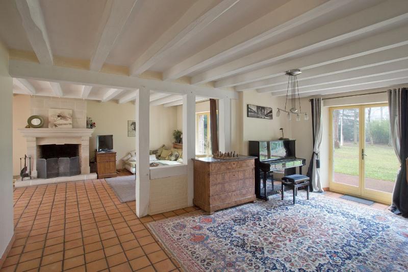 Immobile residenziali di prestigio casa Lamorlaye 699000€ - Fotografia 2