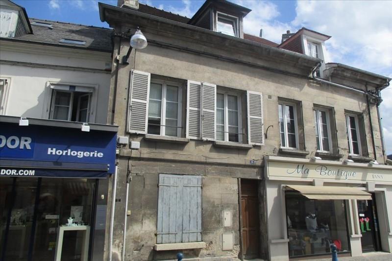 Sale apartment Villers cotterets 129000€ - Picture 1