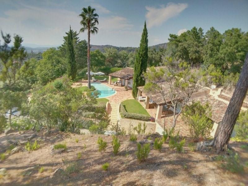 Vente maison / villa Le muy 980000€ - Photo 3