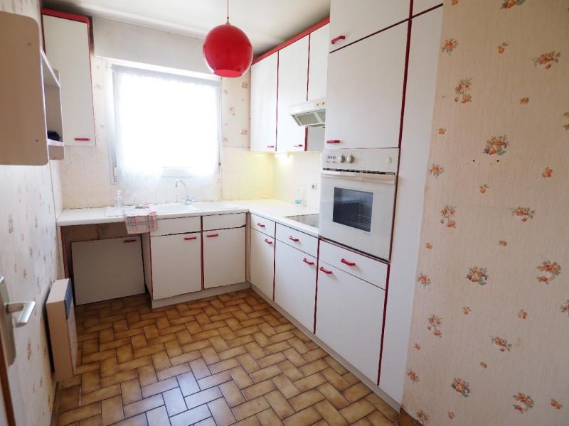 Sale apartment Melun 185000€ - Picture 4