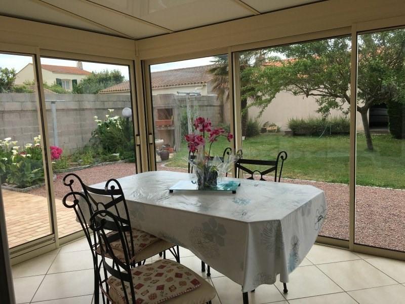 Sale house / villa Chateau d olonne 279000€ - Picture 8