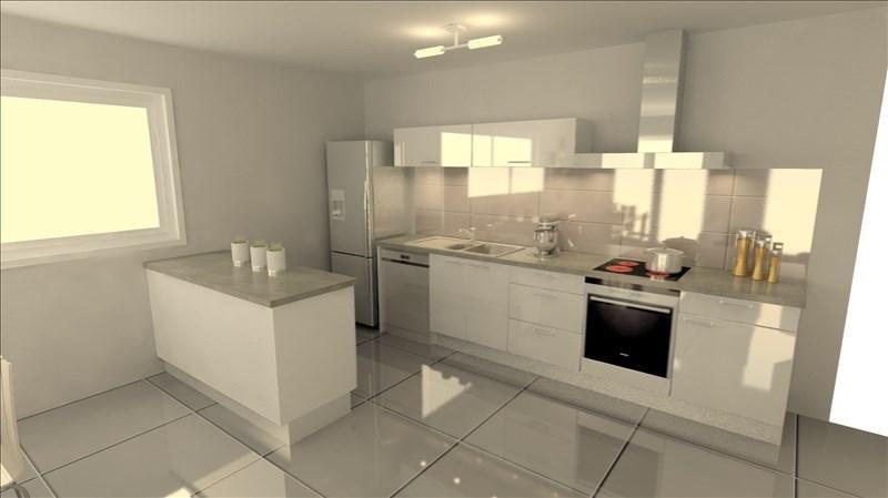 Vente appartement Reignier-esery 295000€ - Photo 4