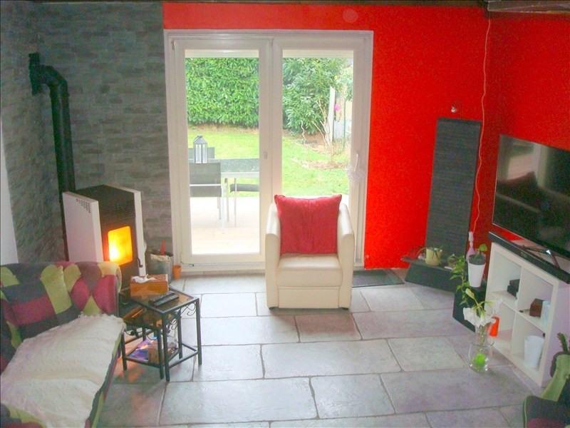 Vente maison / villa Jouy le moutier 325000€ - Photo 2