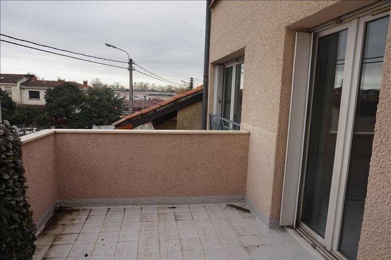 Alquiler  apartamento Toulouse 787€ CC - Fotografía 6