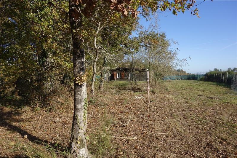Sale house / villa Laruscade 92000€ - Picture 10