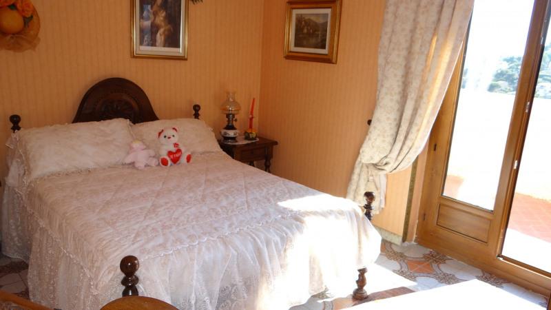 Sale house / villa Cavalaire 750000€ - Picture 5