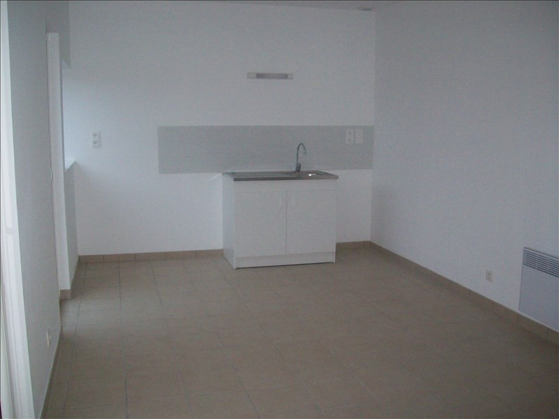 Location appartement Guingamp 500€ CC - Photo 2
