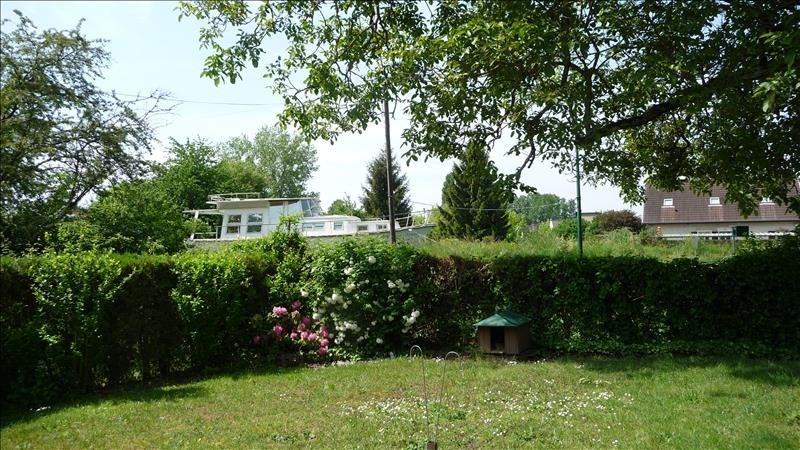 Sale house / villa St jean de losne 165000€ - Picture 6
