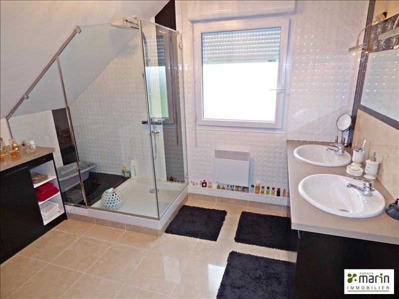 Venta  casa Aix les bains 398000€ - Fotografía 5