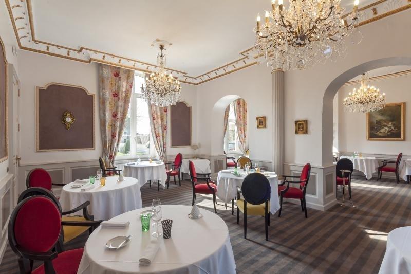Vente de prestige maison / villa Bessin 4150000€ - Photo 5