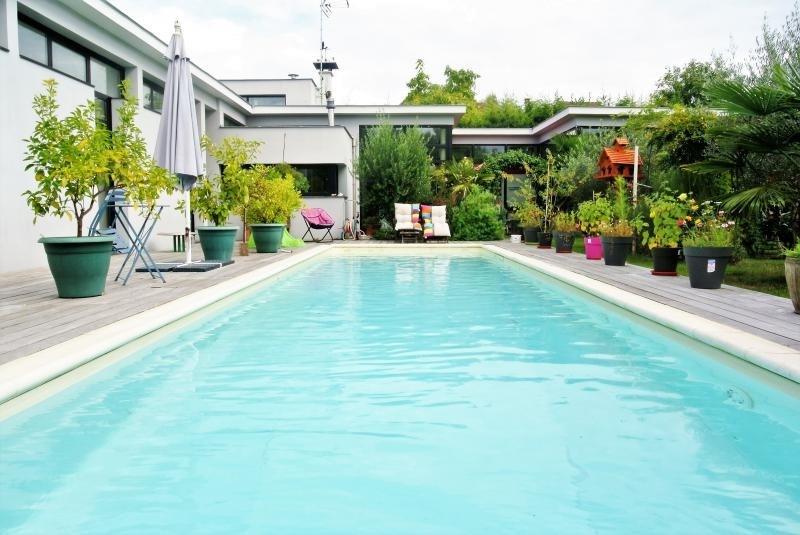 Vente de prestige maison / villa St prix 850000€ - Photo 10