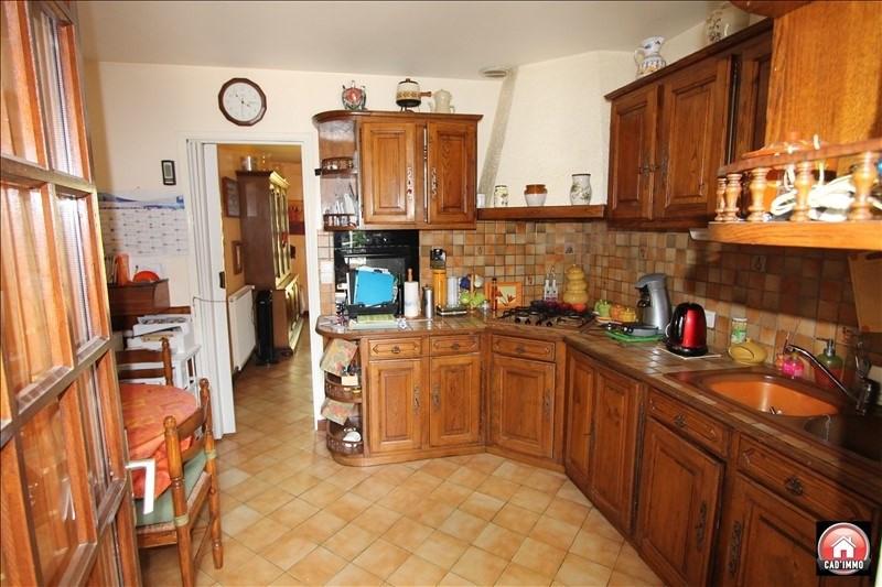 Sale house / villa St germain et mons 175000€ - Picture 4