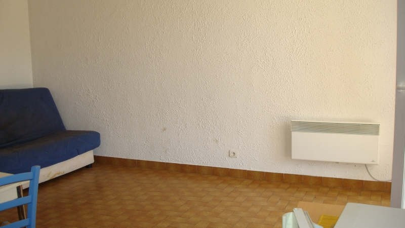 Rental apartment Nimes 370€ CC - Picture 9