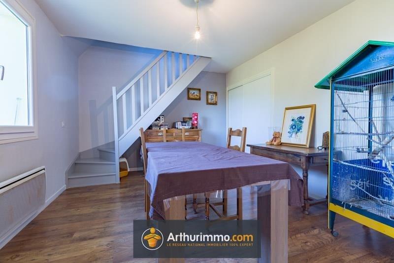 Vente maison / villa Belley 215000€ - Photo 3
