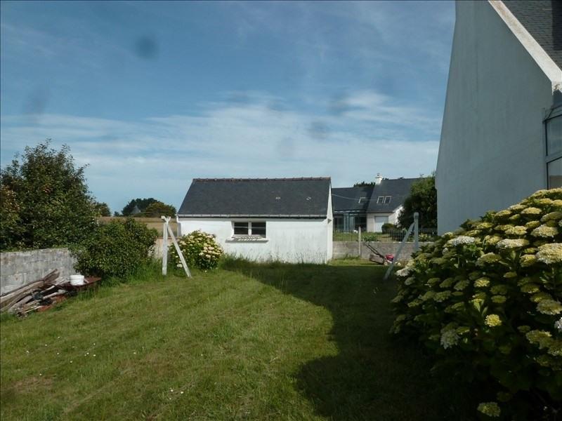 Vente maison / villa Clohars carnoet 275600€ - Photo 9