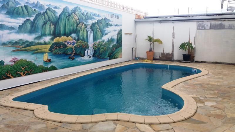 Sale house / villa Bois de nefles st denis 451500€ - Picture 2