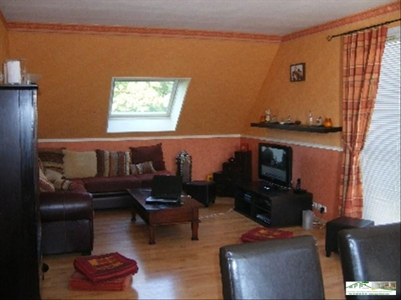 Rental apartment Viry chatillon 960€ CC - Picture 4