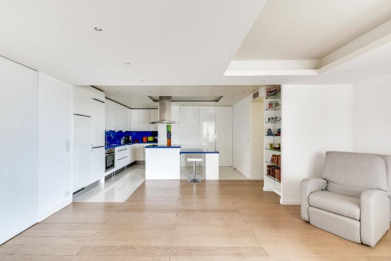 Immobile residenziali di prestigio appartamento Paris 8ème 1975000€ - Fotografia 3