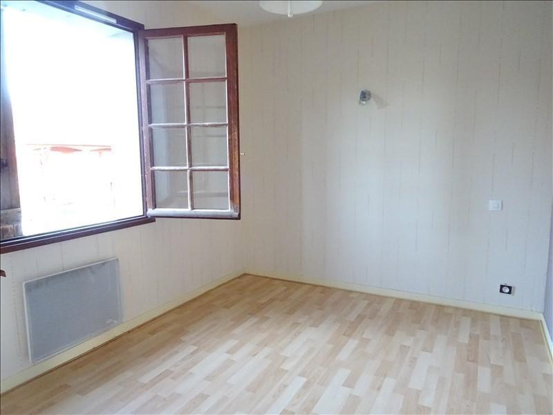 Vente maison / villa St jean de bournay 179000€ - Photo 8